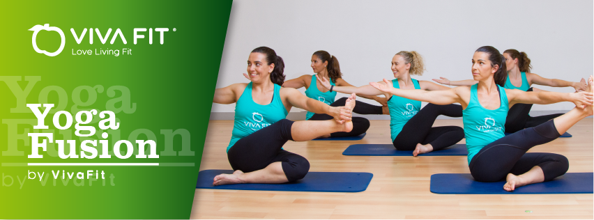 YOGA FUSION By Vivafit